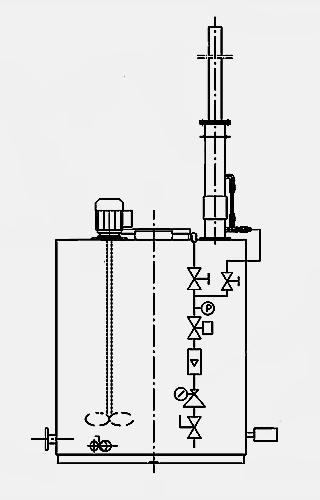 Tecnidos_mezcla_solidos_tanque_mezcla_mixing_tanks