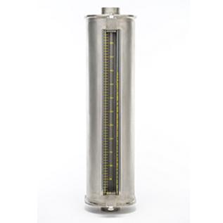 Columnas de calibración